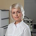 Фото доктора Pymenova Tatiana