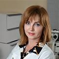 Фото доктора Филиных Евгения Валентиновна