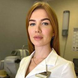 Фото доктора Абрамова Ольга Игоревна