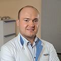 Фото доктора Ильюхин Олег Евгеньевич