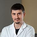 Фото доктора Апаев Александр Вячеславович