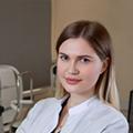 Фото доктора Таранова Алина Юрьевна